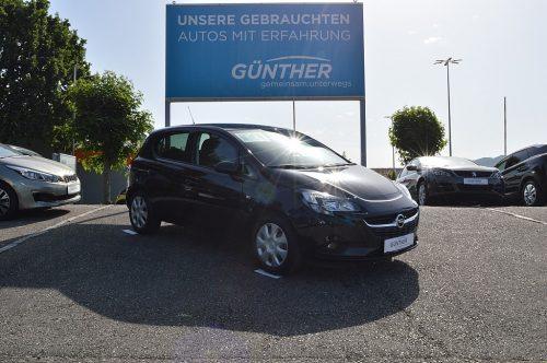 Opel Corsa 1,4 Ecotec Österreich Edition Start/Stop System bei Auto Günther in