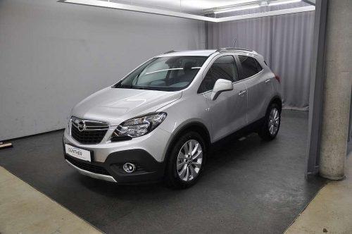 Opel Mokka 1,6 CDTI Cosmo Aut. bei Auto Günther in