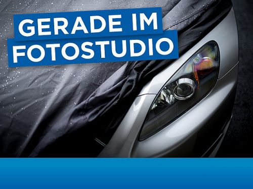 KIA Sportage 1,6 GDI ISG Silber bei Auto Günther in