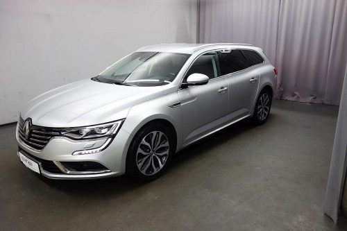 Renault Talisman Grandtour Intens Energy dCi 130 EDC bei Auto Günther in