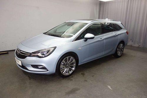 Opel Astra ST 1,6 BiTurbo CDTI Ecotec Innovation St./St. bei Auto Günther in