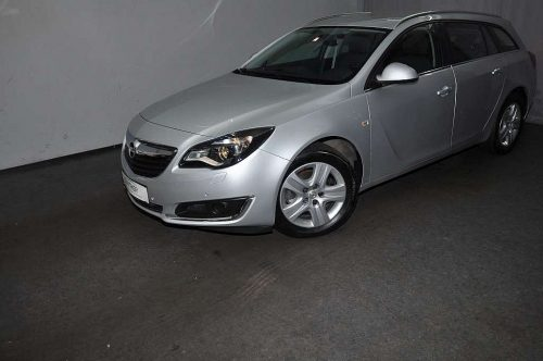 Opel Insignia ST 1,6 CDTI Ecotec Edition Start/Stop System bei Auto Günther in