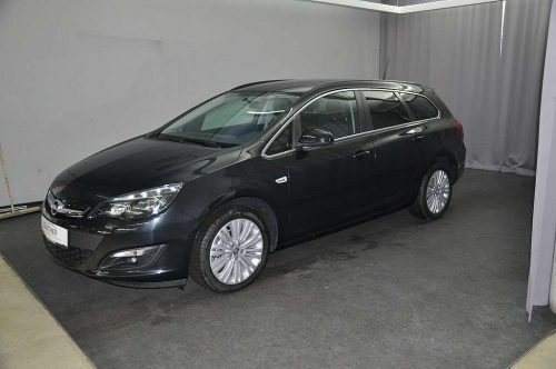 Opel Astra ST 1,4 Turbo Ecotec Österreich Edition Start/Stop Sys. bei Auto Günther in