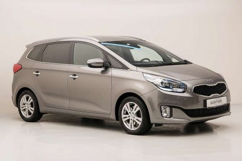 KIA Carens 1,7 CRDi Active bei Auto Günther in