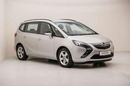 Opel Zafira Tourer 2,0 CDTI Ecotec Edition bei Auto Günther in