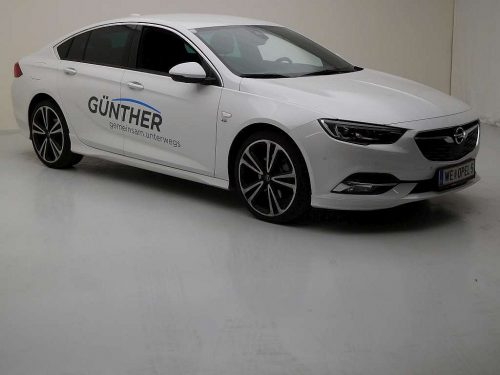 Opel Insignia Grand Sport 2,0 CDTI BlueInj. Dynamic St./St. Sys. bei Auto Günther in