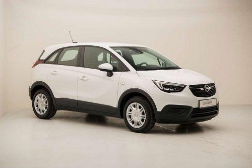 Opel Crossland X 1,6 CDTI ECOTEC BlueInjection Editon St./St. bei Auto Günther in
