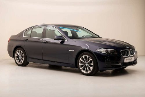 BMW 530d xDrive Aut. bei Auto Günther in