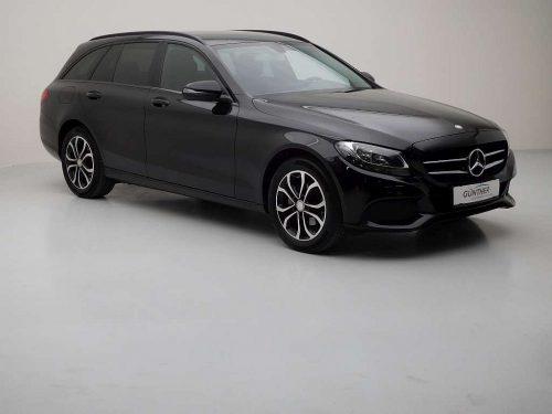 Mercedes-Benz C 200 d T Avantgarde bei Auto Günther in
