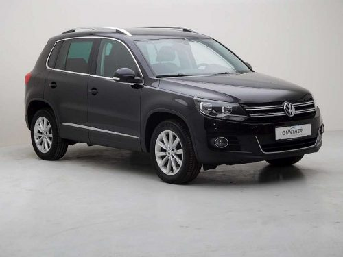 VW Tiguan 2,0 TDI BMT 4Motion Sport&Style bei Auto Günther in