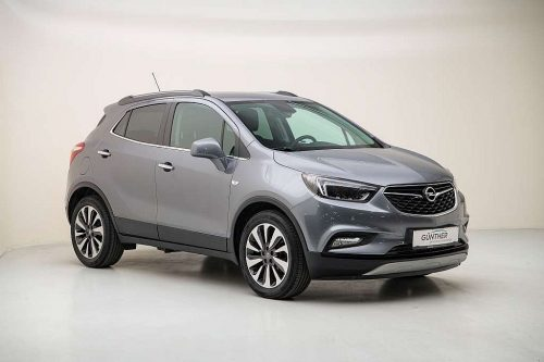 Opel Mokka X 1,6 CDTI BlueInjection Innovation Aut. bei Auto Günther in