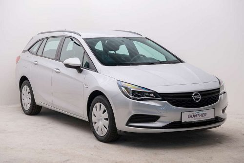 Opel Astra ST 1,0 Turbo ecoflex Direct Inj. Cool&Sound St./St. bei Auto Günther in