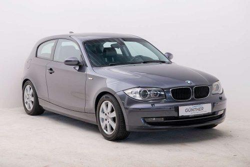 BMW 118d Österreich-Paket Aut. bei Auto Günther in