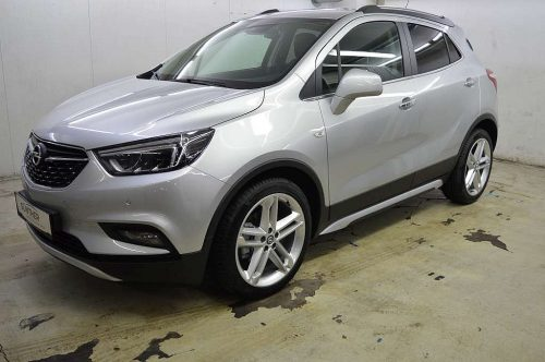 Opel Mokka X 1,4 Turbo Ecotec Ultimate Start/Stop System bei Auto Günther in