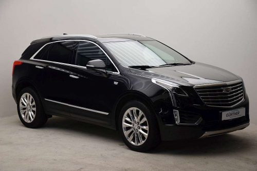 Cadillac XT5 Platinum 3,6 AWD Aut. bei Auto Günther in