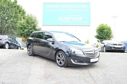 Opel Insignia ST 2,0 BiTurbo Cosmo CDTI DPF Ecotec Aut. bei Auto Günther in