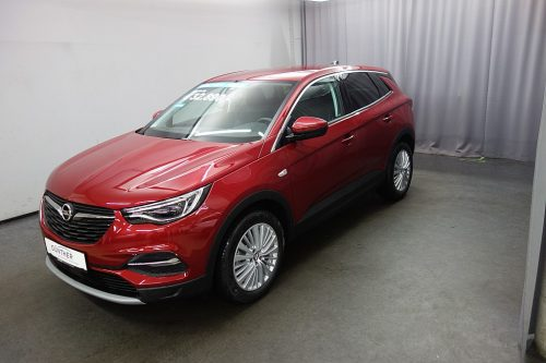 Opel Grandland X 1,6 CDTI BlueInjection Innovation Start/Stopp bei Auto Günther in