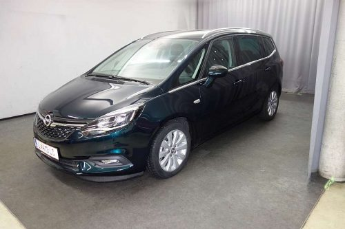 Opel Zafira 2,0 CDTI ECOTEC Innovation Aut. bei Auto Günther in