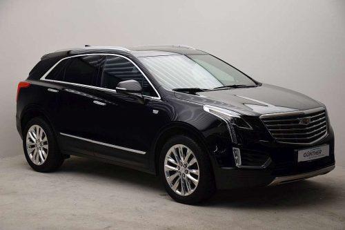 Cadillac XT5 Platinum 3,6 AWD Aut. bei Auto Günther in