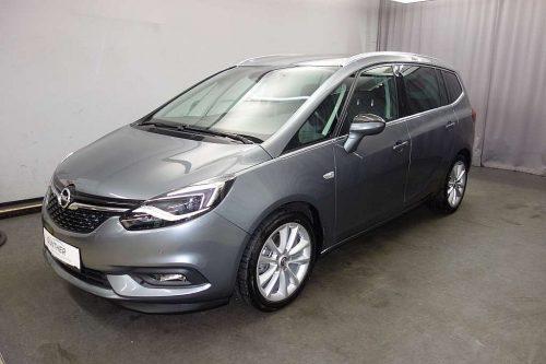Opel Zafira 1,4 Turbo ecoFLEX Innovation Start/Stop bei Auto Günther in