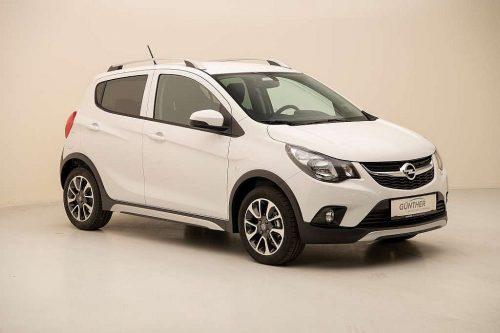 Opel Karl 1,0 Ecotec Rocks bei Auto Günther in