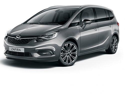 Opel Zafira OE-Edit. 1.6 CDTI # bei Auto Günther in