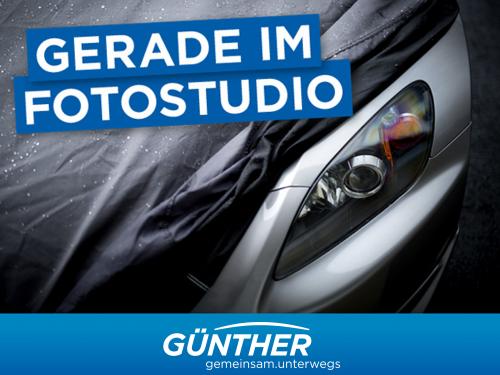 KIA Sportage 1,6 GDI GPF Silber bei Auto Günther in