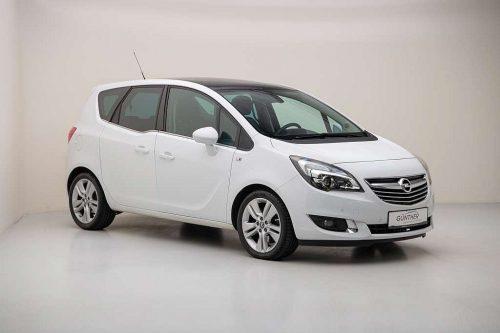 Opel Meriva 1,6 CDTI Ecotec Cosmo Start/Stop System bei Auto Günther in