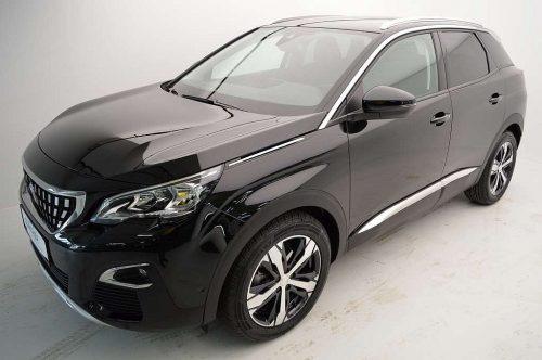 Peugeot 3008 1,2 PureTech 130 S&S Allure bei Auto Günther in