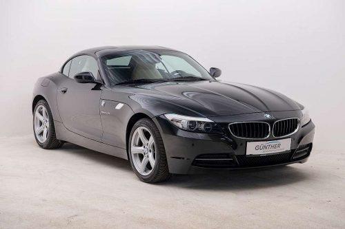 BMW Z4 sDrive 23i bei Auto Günther in