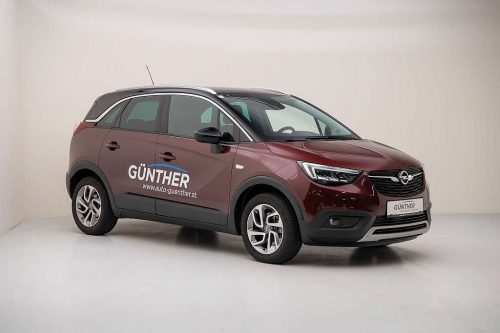 Opel Crossland X 1,2 Turbo Direct Inj. Innovation St./St bei Auto Günther in