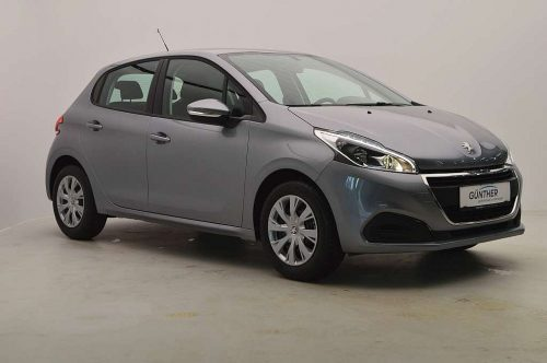 Peugeot 208 Active 1,2 PureTech 82 bei Auto Günther in