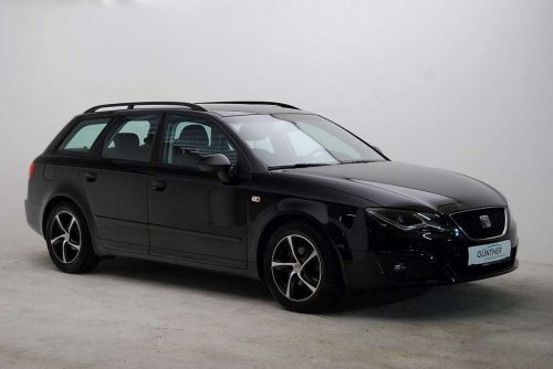 Seat Exeo ST Style 2,0 TDI CR bei Auto Günther in