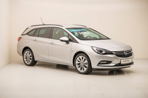 Opel Astra ST 1,6 CDTI ECOTEC 120 Jahre Edition S/S bei Auto Günther in