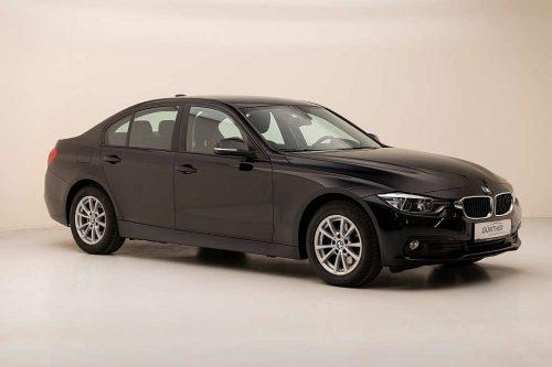 BMW 320d Advantage bei Auto Günther in