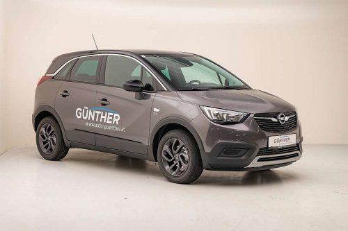 Opel Crossland X 1,5 CDTI ECOTEC BlueInj. 120 Jahre Edition S/S bei Auto Günther in