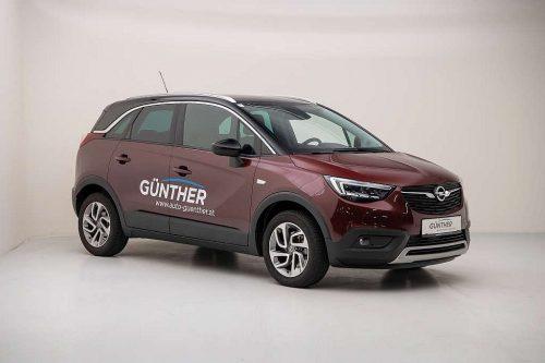 Opel Crossland X 1,2 Turbo Direct Inj. Innovation St./St bei Auto Günther in