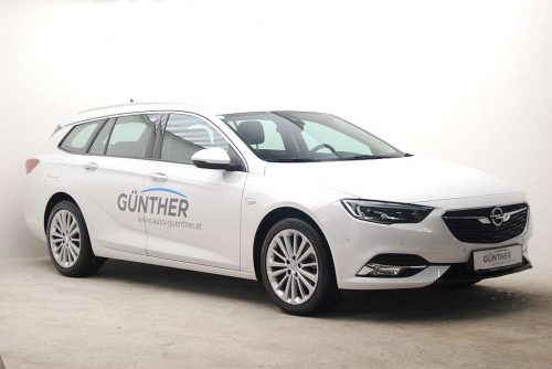 Opel Insignia ST Innov. 1.6 CDTI bei Auto Günther in