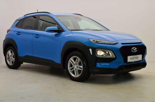Hyundai Kona 1,0 T-GDi Comfort bei Auto Günther in