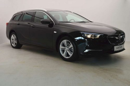Opel Insignia ST 2,0 CDTI BlueInjection Innovation St./St. Aut. bei Auto Günther in