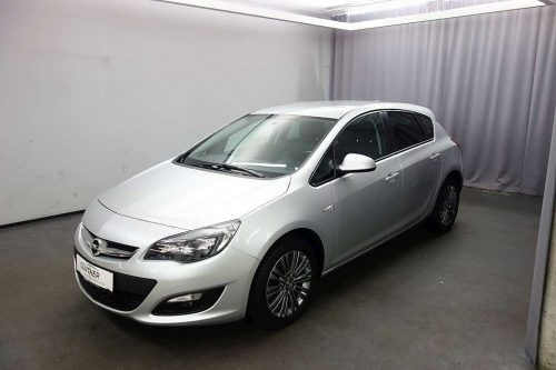 Opel Astra 1,4 Turbo Ecotec Österreich Edition Start/Stop System bei Auto Günther in