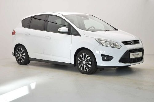 Ford C-MAX Easy 1,6 TDCi DPF bei Auto Günther in
