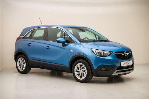 Opel Crossland X 1,5 CDTI BlueIn. Innovation Start/Stop System bei Auto Günther in