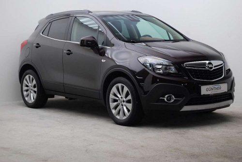 Opel Mokka 1,7 CDTI ecoflex Cosmo Start/Stop System bei Auto Günther in