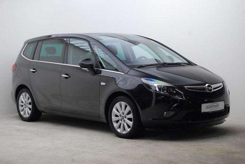 Opel Zafira Tourer 1,4 Turbo Ecotec Cosmo Aut. bei Auto Günther in