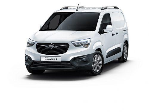 Opel Combo Cargo Edit. XL 1.6 CDTI bei Auto Günther in