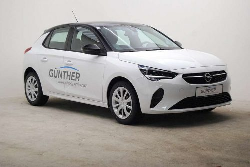Opel Corsa 1,2 Edition bei Auto Günther in
