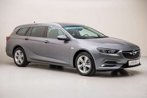 Opel Insignia ST 1,6 ECOTEC BlueInjection Innovation St./St. bei Auto Günther in