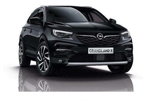 Opel Grandland X 1,6 Turbo PHEV Innovation bei Auto Günther in
