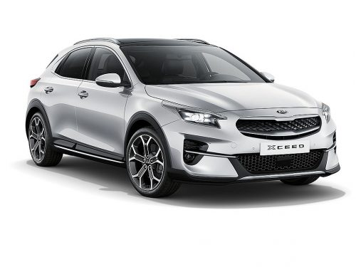 KIA Xceed 1,6 CRDI SCR Gold DCT Aut. P2 bei Auto Günther in